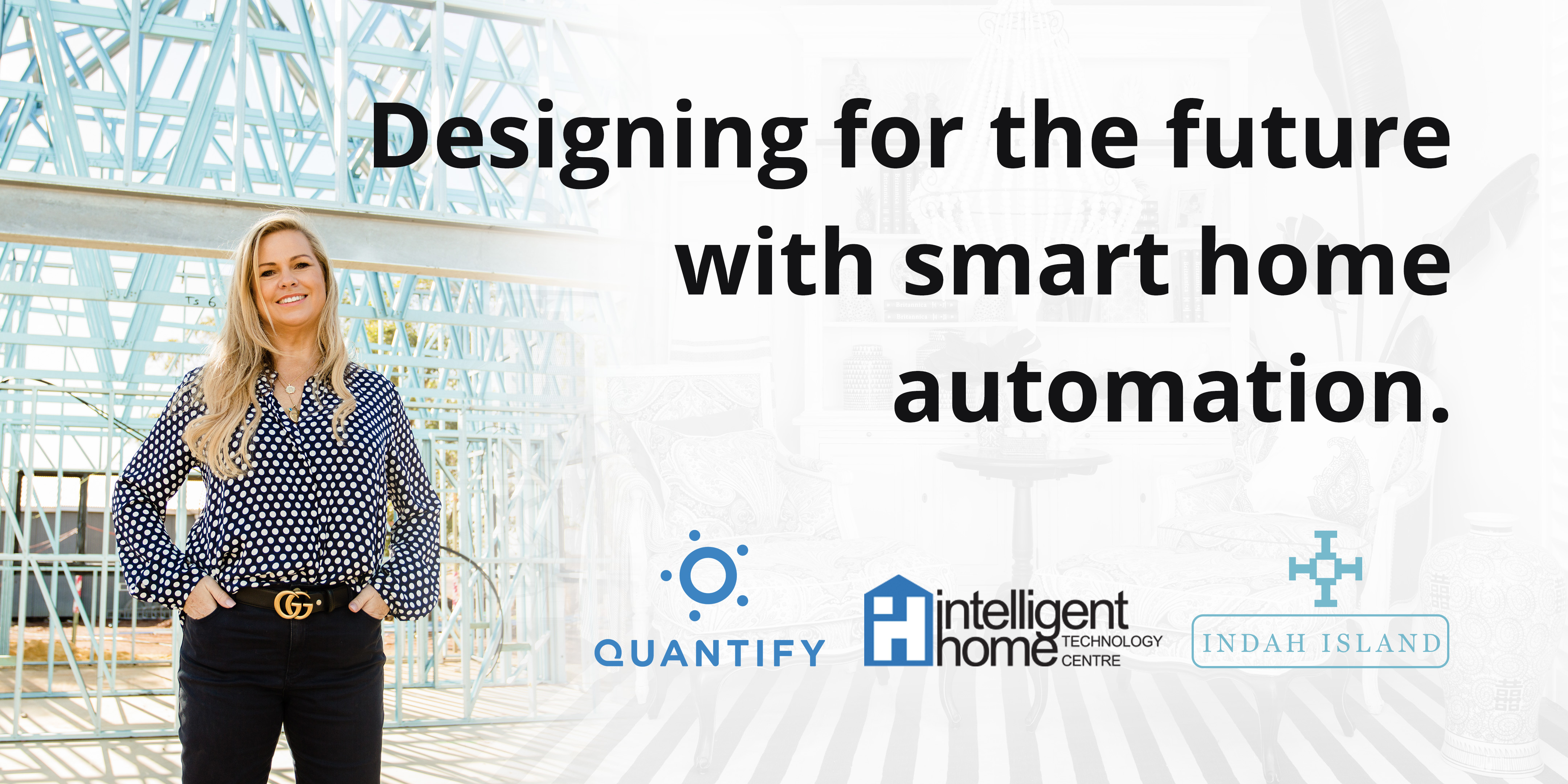 Designing for the future with smart home automation